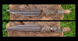 Orcish Knife