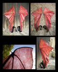 Succubus Wings V2.1 + Tutorial by Carancerth