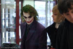 Joker's  come in the place by Carancerth