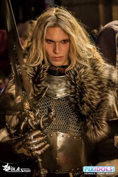 Arthas Menethil: Warcraft Myst of Pandaria  event