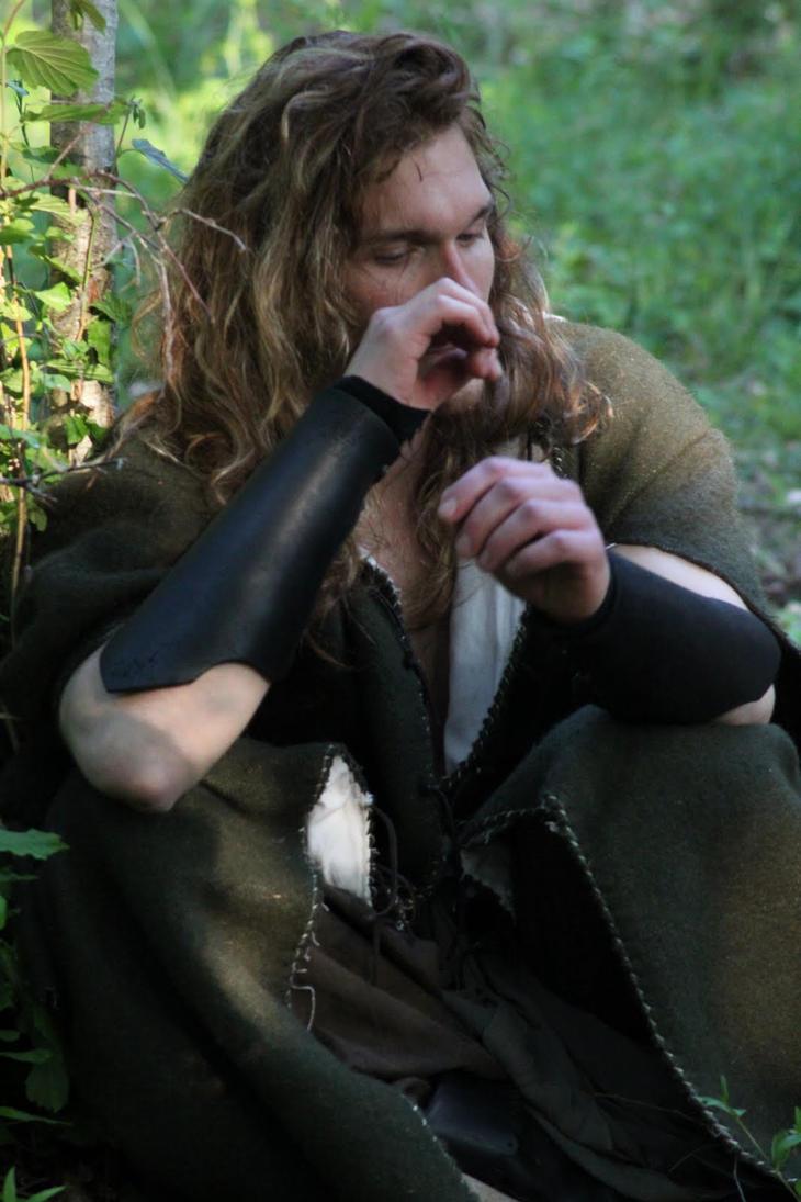 LARP Warhammer Sorcerer by Carancerth