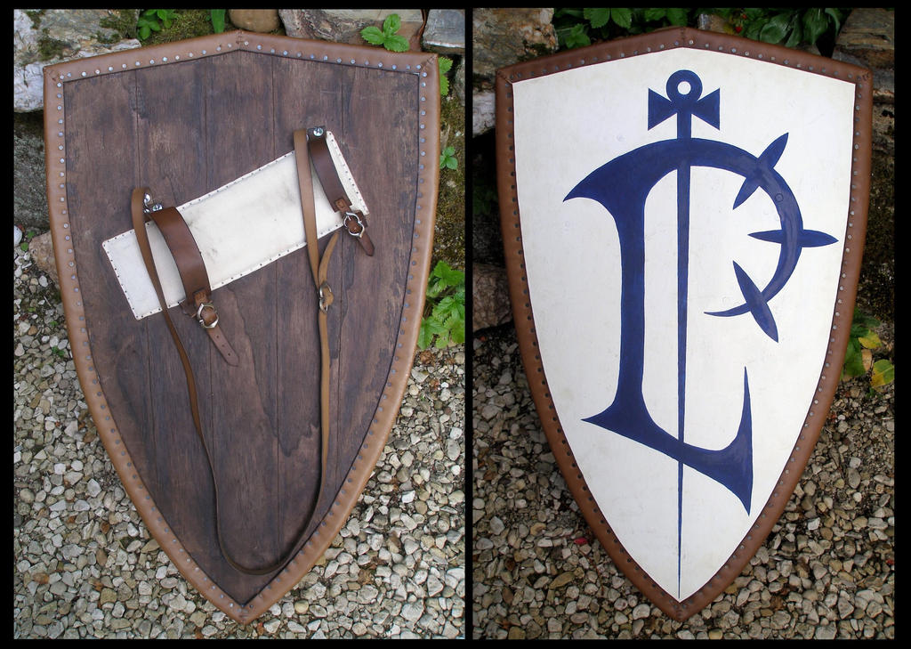 Lordaeron Footman Shield by Carancerth