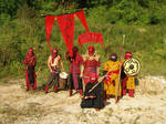 Haradrim Tribe