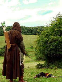 Death Will Get Us All - Ranger of Gondor, Haradrim