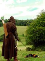 Death Will Get Us All - Ranger of Gondor, Haradrim by Carancerth