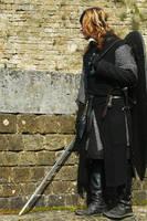 Defender of Gondor by Carancerth