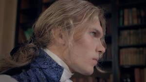 Lestat - Portrait