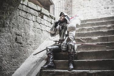 Sigmar may protect - Warhammer Reiklander