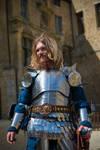 Arthas, Paladin of Lordaeron