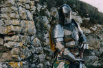 For Honor - Warden Cosplay