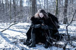 Night's Watch - Game of Thrones Cosplay