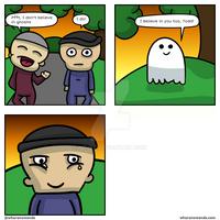 Ghostbelief
