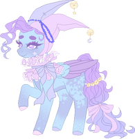 Halloween Auction 1: Circus by deertails