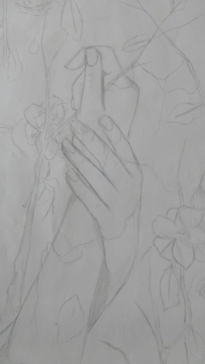 Partes del cuerpo humano by girlma on DeviantArt