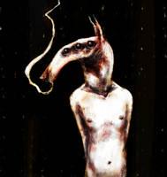 InHuman by Vivid-Decay