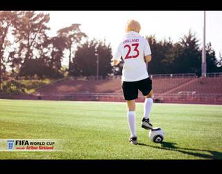 FIFA Soccer Practice by masa-kocha