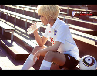 FIFA Water Break by masa-kocha