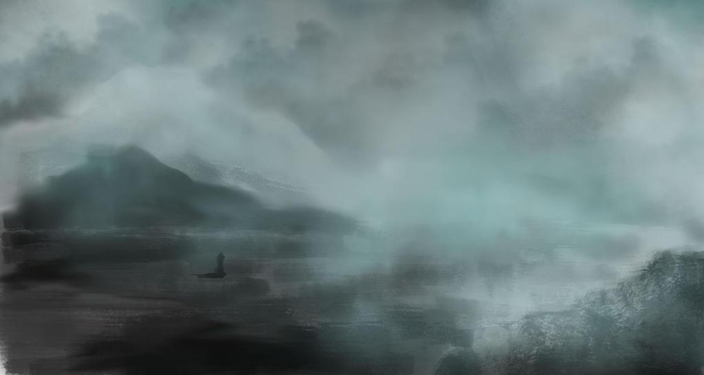 Landscape by marta314