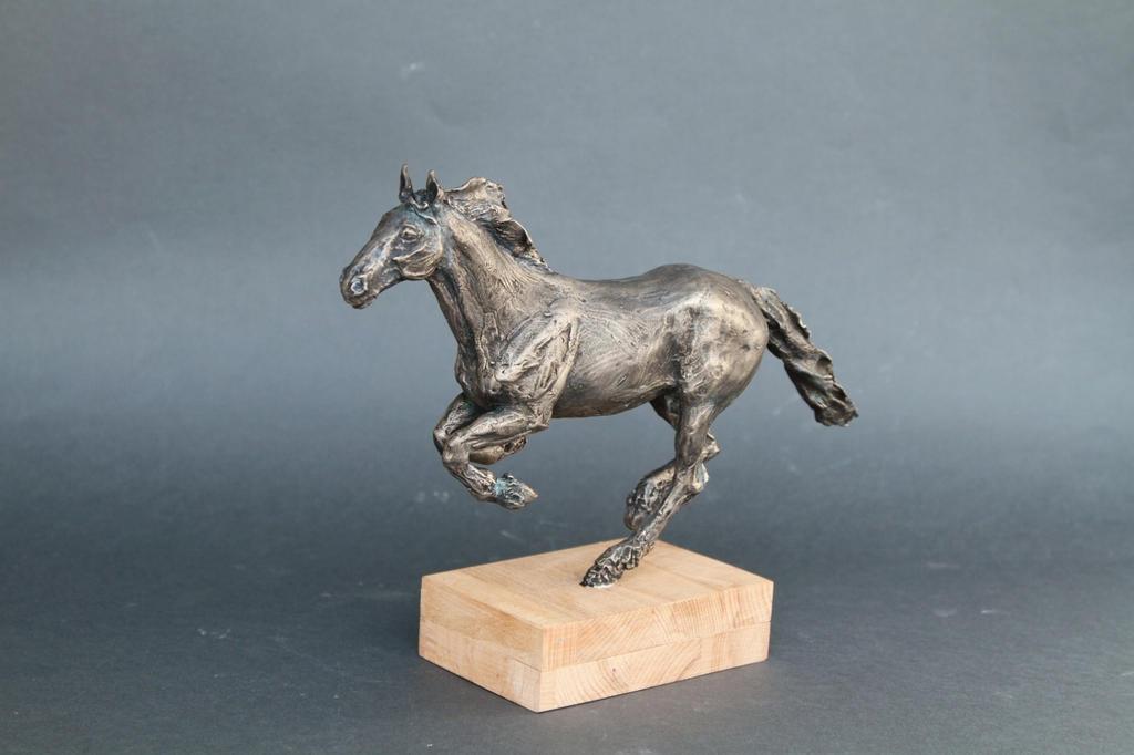 Horse by andreja-kramberger