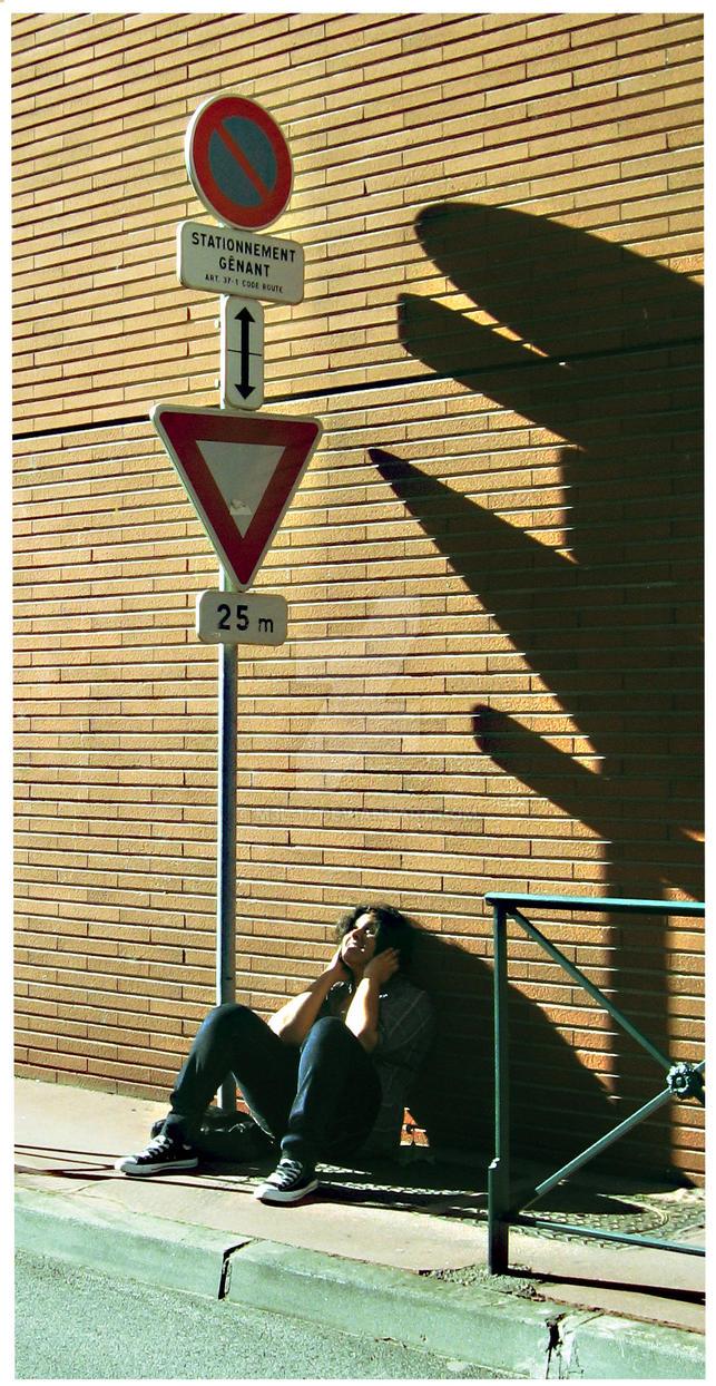 stationnement genant by m3l-17