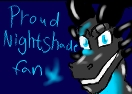 COm NightShade stamp by SexyCynder