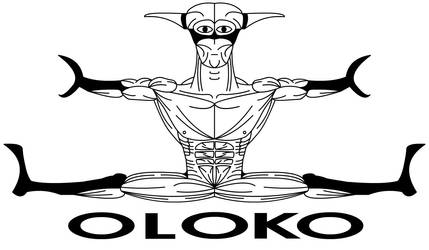 OLOKO by sebhtml