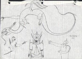 Dragon by sebhtml