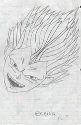 Dragonball 8 by sebhtml