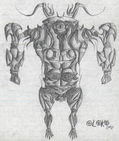 Monster by sebhtml