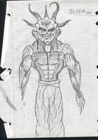 Monster 2 by sebhtml