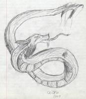 Dragon 3 by sebhtml