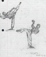 major stances by sebhtml