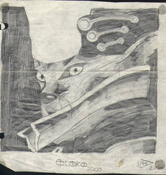 Chrono cross by sebhtml