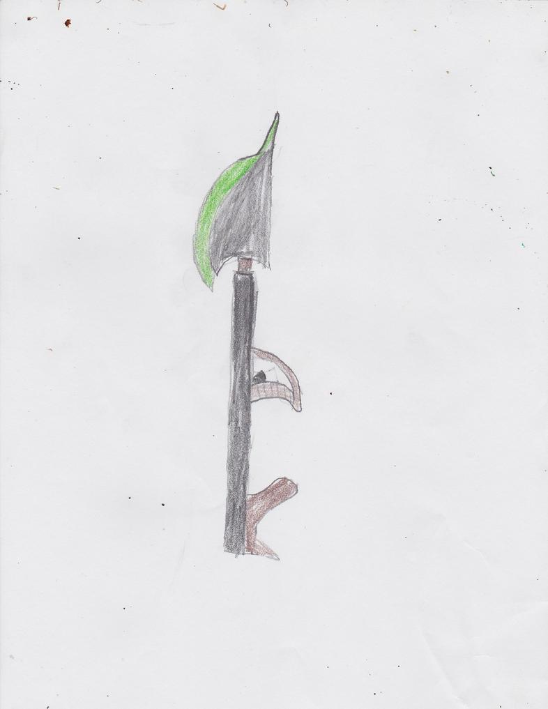 Tide Bearer by Aquatic-Knight