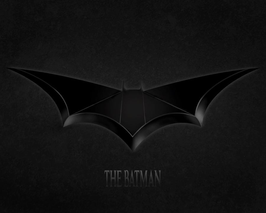 Batman Logo By Kuro Sky On Deviantart