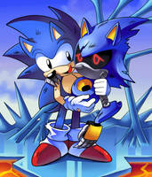 How the Sonic OVA should have ended
