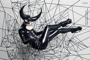 Latex Demon 5 by mmgoesmad