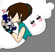 ryuki and robotboy forever by Robotgirl2010
