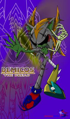Demicos the Dread part 2