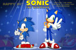 Collab: The Modern Classic 3 - Sonic's 20th