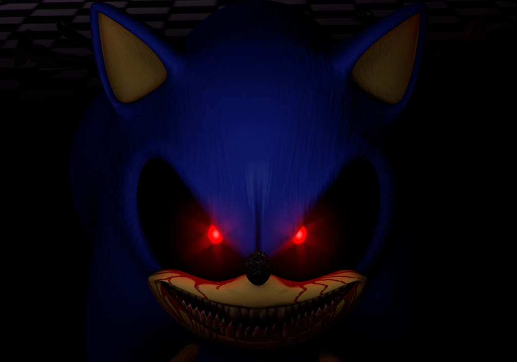 Sonic Characters | 2048