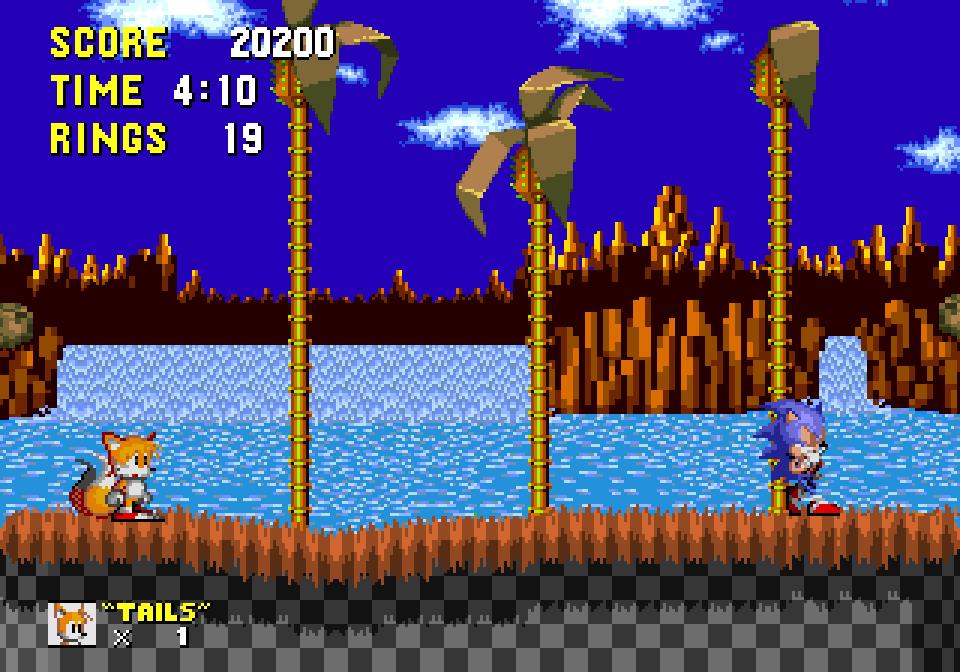 скачать Sonic Exe 2 игру - фото 11