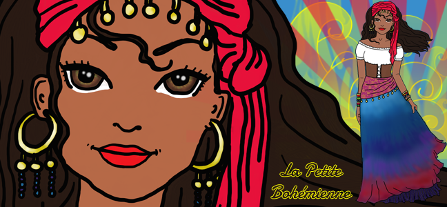 LaPetiteBohemienne's Profile Picture