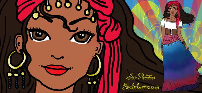 LaPetiteBohemienne's Profile Picture