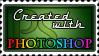 dA Stamp Photoshop by LaPetiteBohemienne