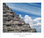:Mexico:  Stairway to Heaven