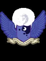 New Lunar Republic by Moonbrony