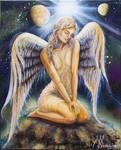 Resting Angel