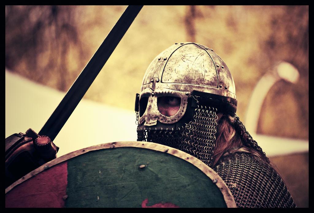 Medieval War II by deex-helios