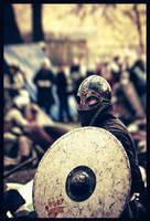Medieval War III by deex-helios